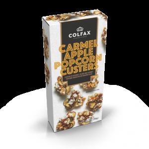 Hybrid IntegraPak™ Popcorn Clusters