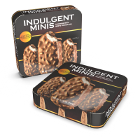 Enhanced Cartons - Ice Cream Bars