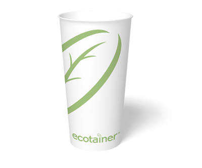 ecotainer™ cold cups