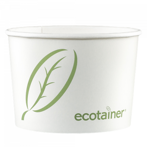 ecotainer™ foodservice cup