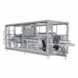 QuikFlex™ 300 de Graphic Packaging International