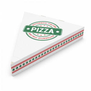 Pizza containers from Graphic Packaging International