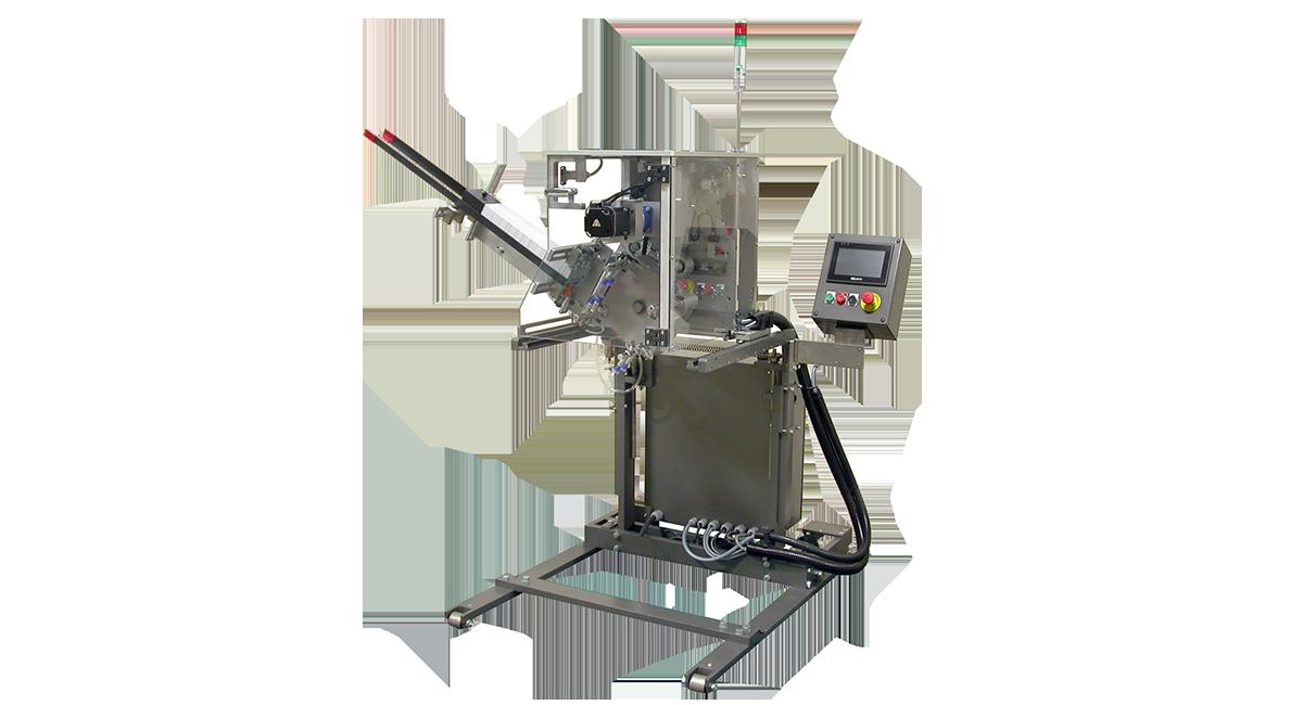 Équipement de manutention rotatif à servomoteur