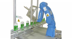 Robotic Hang Tag Applicator