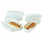 Hot Dog Containers