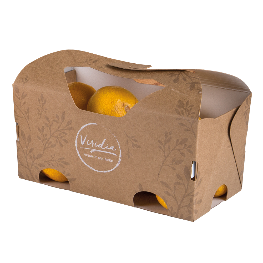 FruitPack™ Produce Packaging