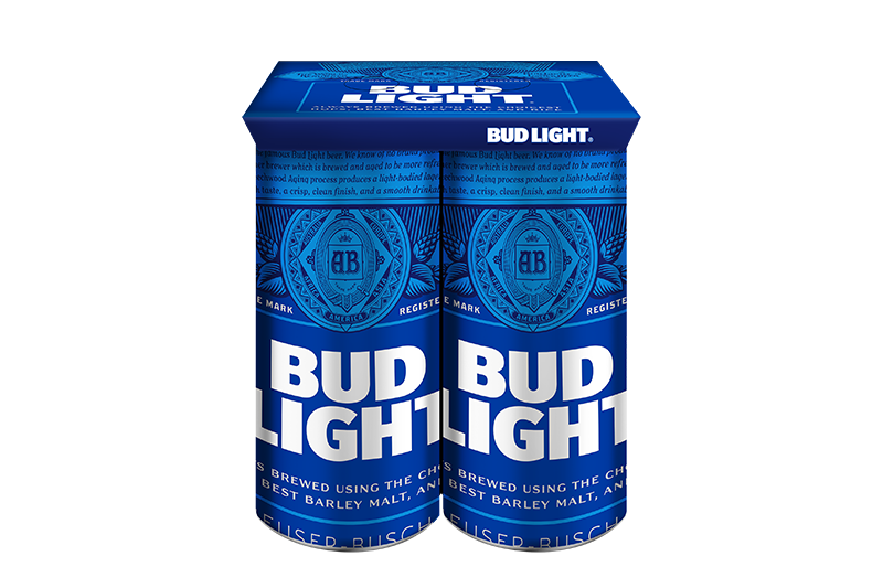 Bud Light KeelClip™