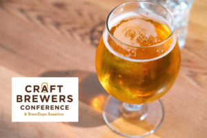 Craft Brewers Conference Graphic Packaging International